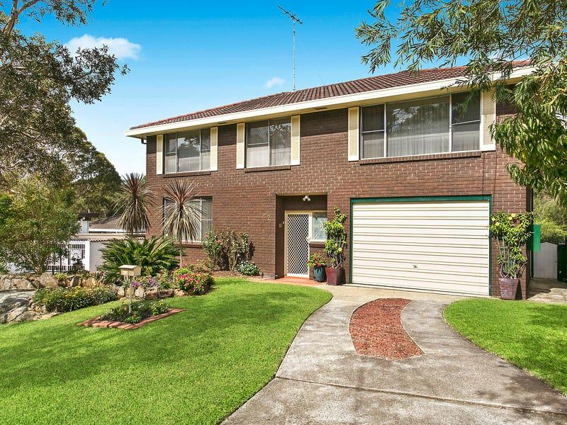 2 Rainbow Place, Kareela, NSW 2232