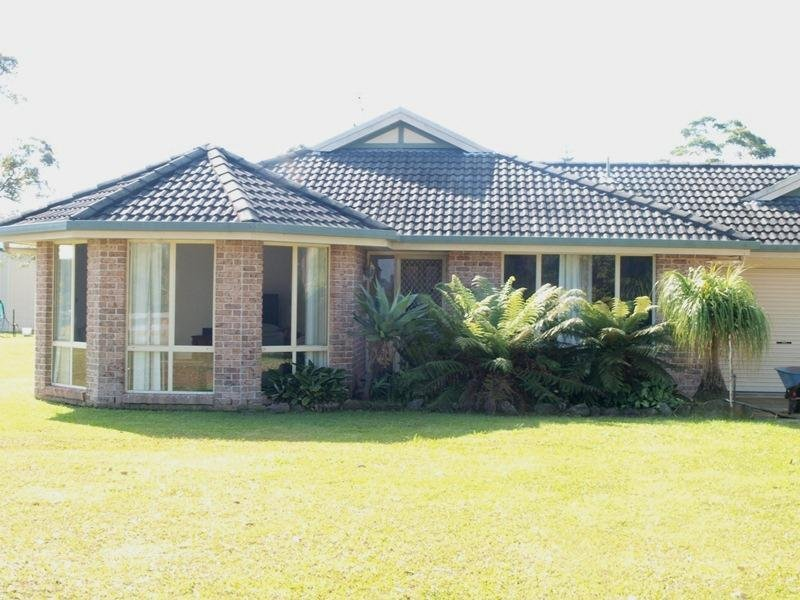 18 Gordonbrook Road, Bobs Creek, NSW 2443