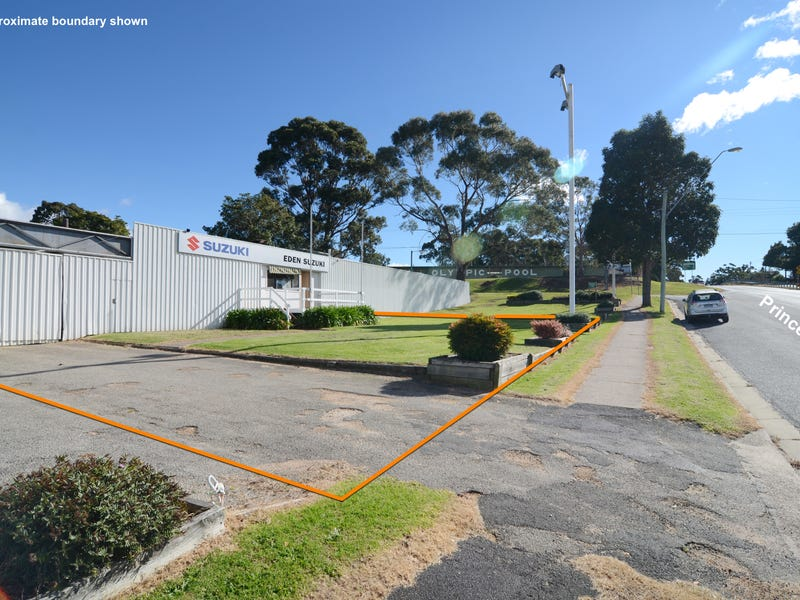133-135 Imlay St, Eden, NSW 2551