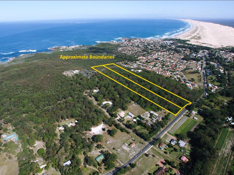 242 & 248 Gan Gan Road, Anna Bay, NSW 2316