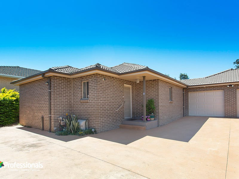 4/323 Hector Street, Bass Hill, NSW 2197