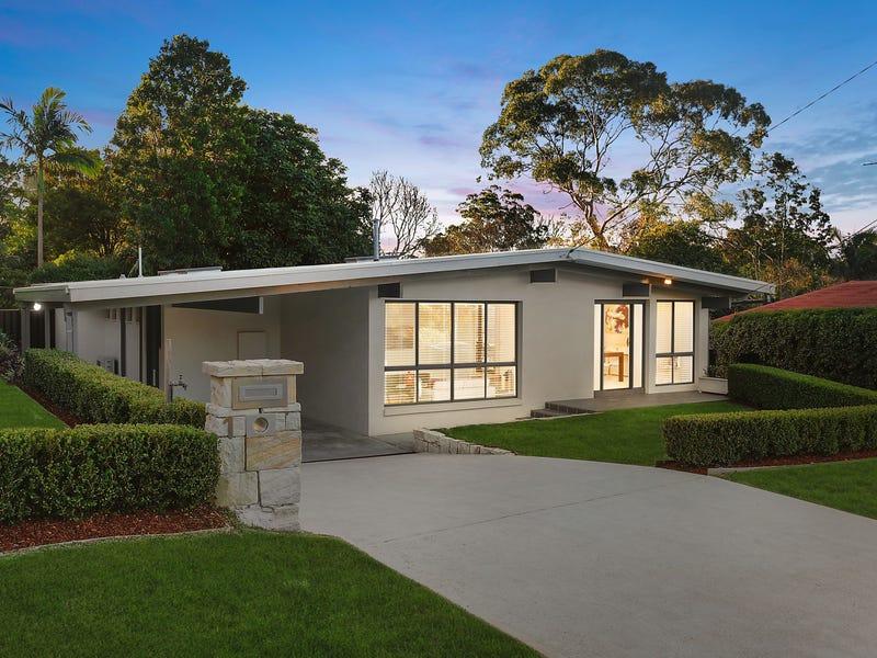 1 Cheyne Walk, West Pennant Hills, NSW 2125