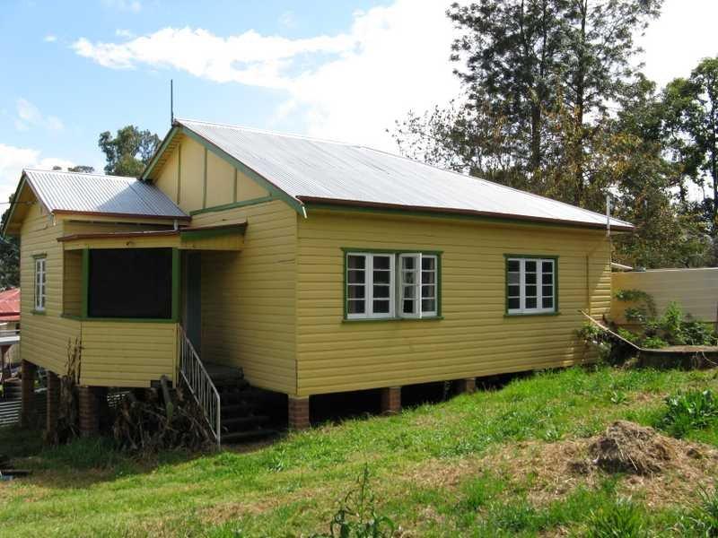 5 Sinclair Street, Old Bonalbo, NSW 2469