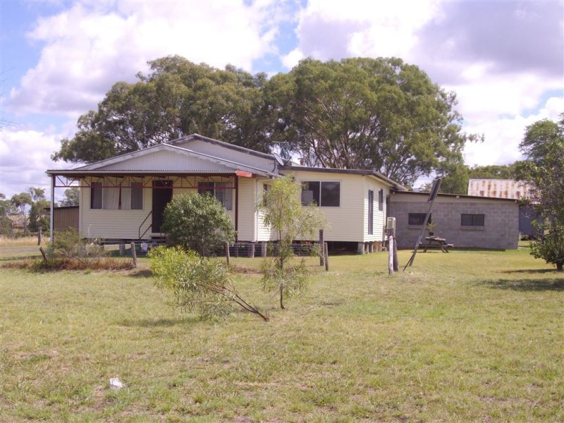 3020 Oakey-Pittsworth Road, (Mt Tyson), Springside, Qld 4356