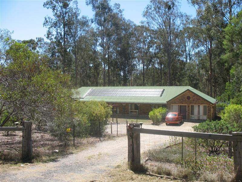 Address available on request, Cedar Vale, Qld 4280
