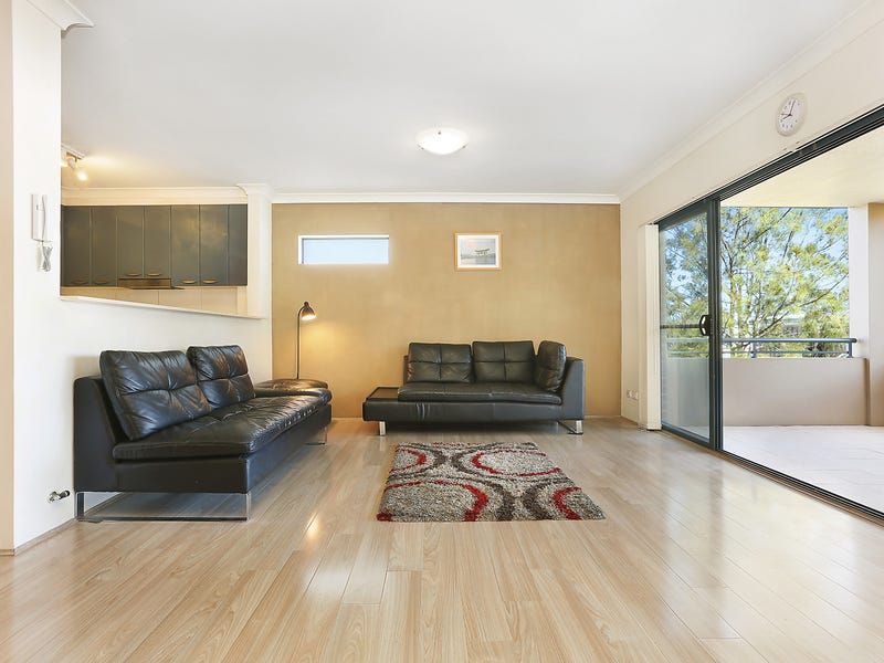 40/2A Hamilton Street East, North Strathfield, NSW 2137