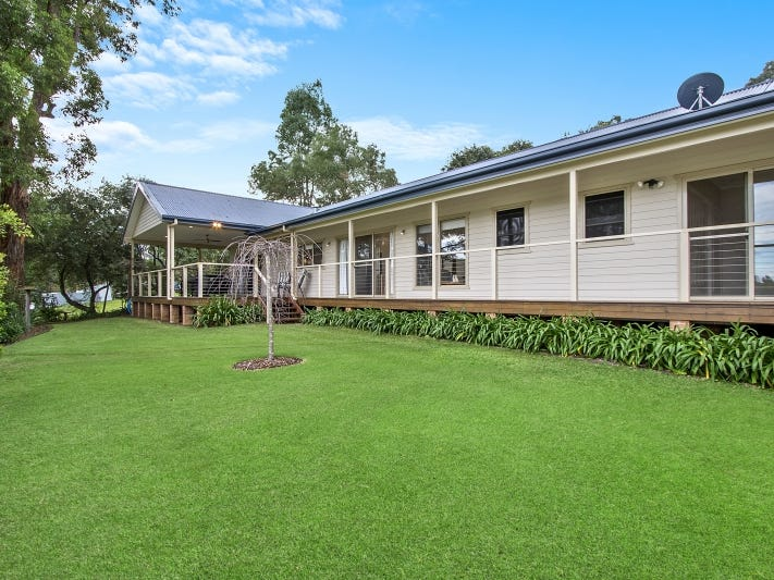 432 East Kurrajong Road, East Kurrajong, NSW 2758