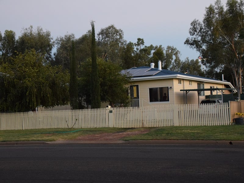 188 King Street, Charleville, Qld 4470