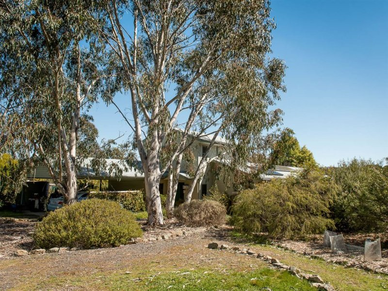 792 Tames Road, Strathbogie, Vic 3666