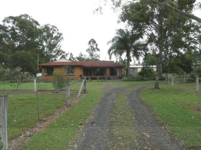 385 Naughtons Gap Road, North Casino, NSW 2470