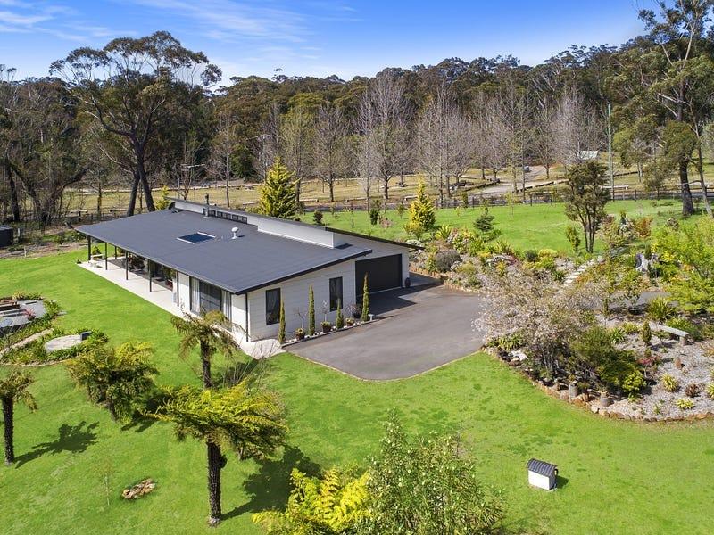 117 Mount IrvineRoad, Mount Wilson, NSW 2786