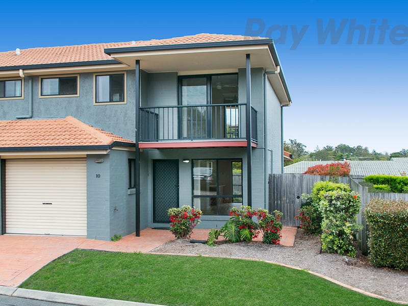 10/8 Buckingham Place, Eight Mile Plains, Qld 4113