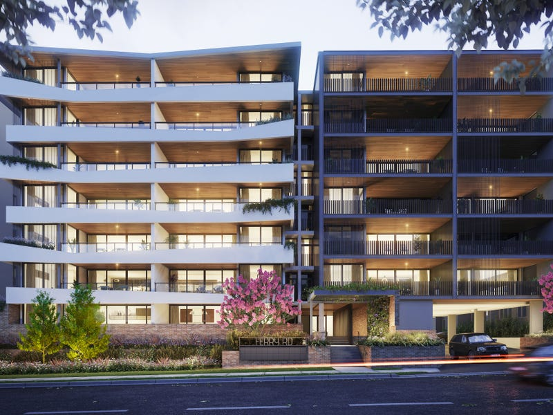 205/50 Ferry Road, West End, Qld 4101