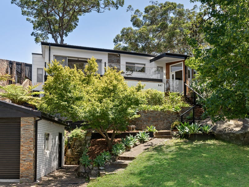 947 Forest Road, Lugarno, NSW 2210