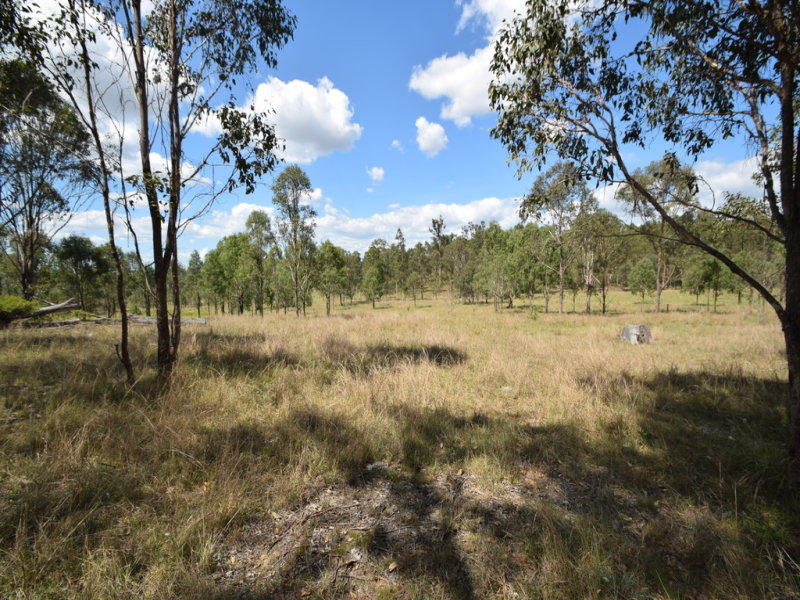 838 Esk Crows Nest Road, Biarra, Qld 4313