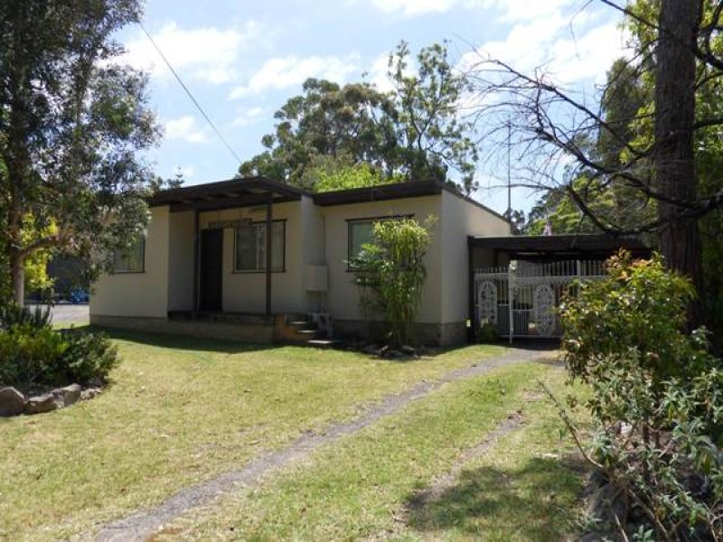 4 THE SPRINGS AVE, Swanhaven, NSW 2540