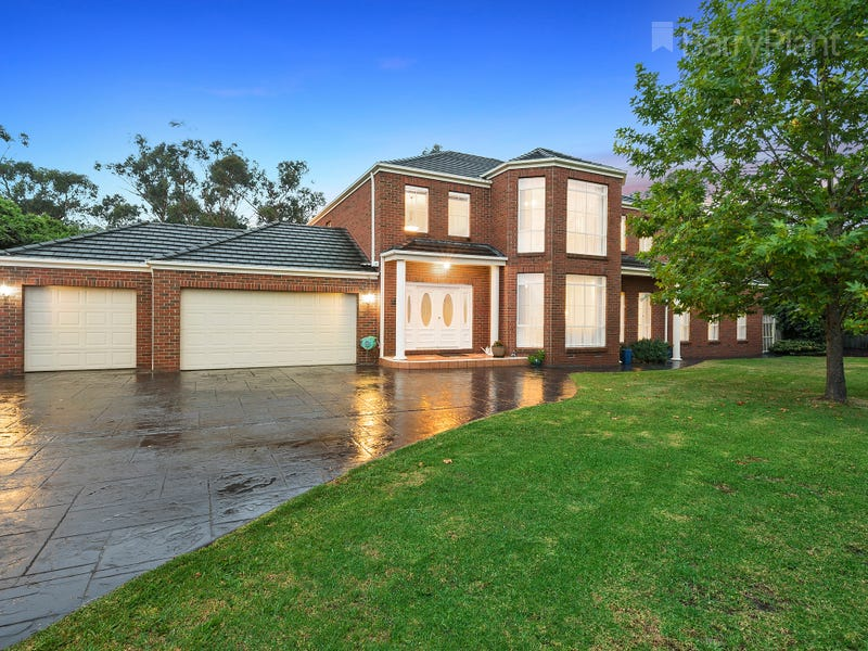 9-10 Illuminate Court, Kilsyth South, Vic 3137
