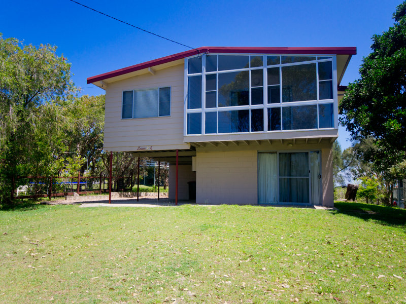 6 Shelley Street, Angourie, NSW 2464