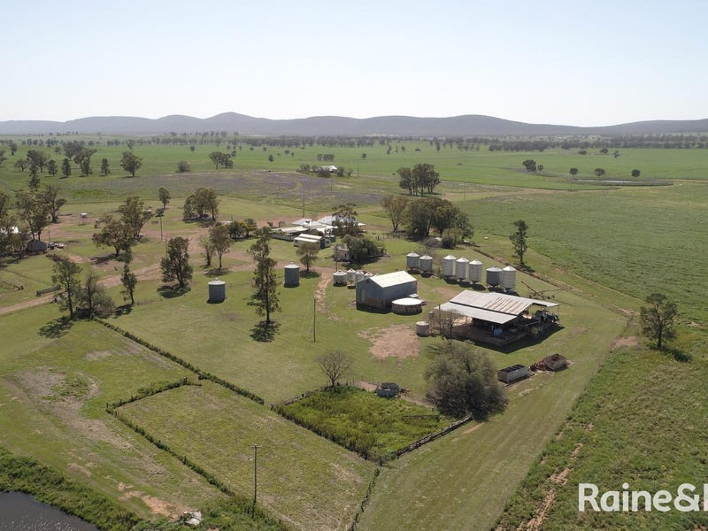 . Newell Hwy, Parkes, NSW 2870
