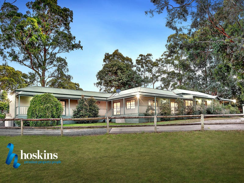 24 Homestead Road, Wonga Park, Vic 3115