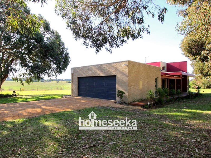 78 Esterly Ridge Road, Cudgee, Vic 3265