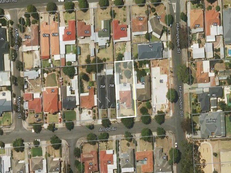 27 Arnold Street, Firle, SA 5070