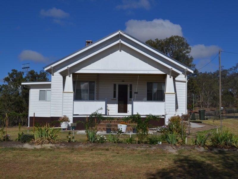 20 Baker Street Bundarra, Bundarra, NSW 2359