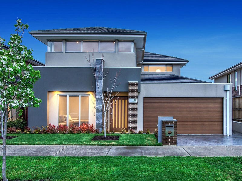 12  San Pietro Way, Greenvale, Vic 3059