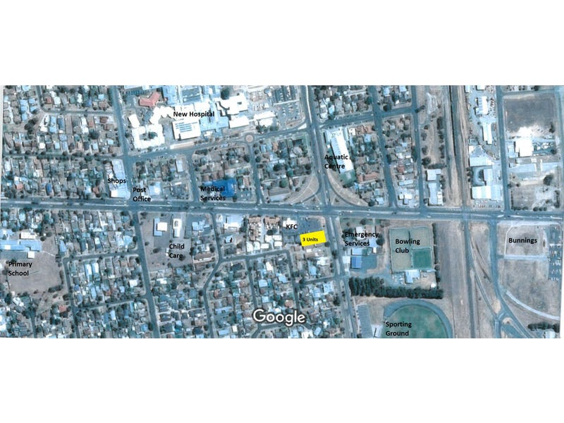 295 High Street, Echuca, Vic 3564