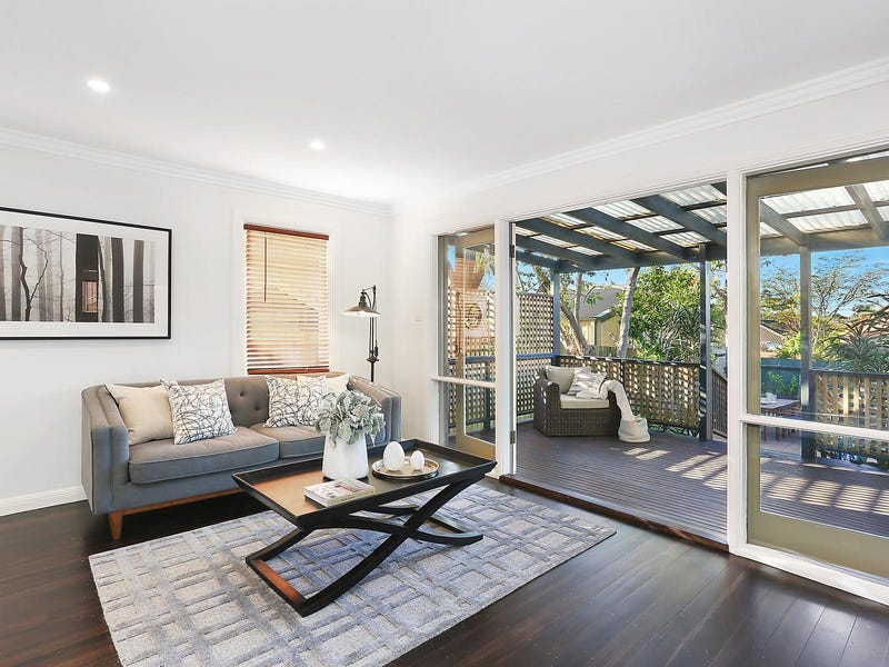 22 Rhodes Avenue, Naremburn, NSW 2065