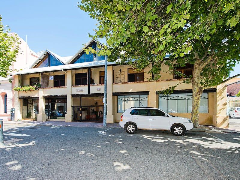4/7 Leake Street, Fremantle, WA 6160