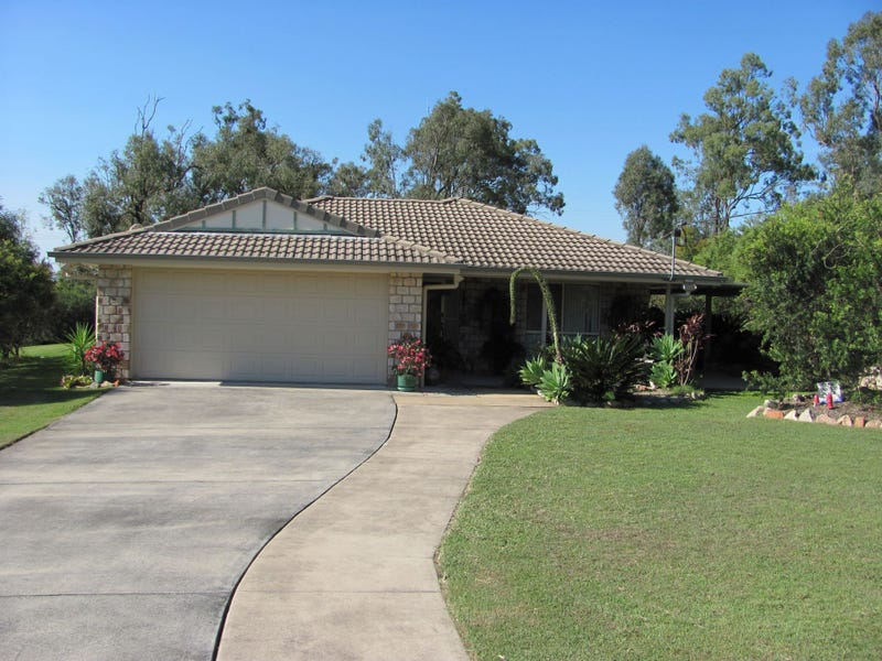 4 Thredbo Court, Regency Downs, Qld 4341