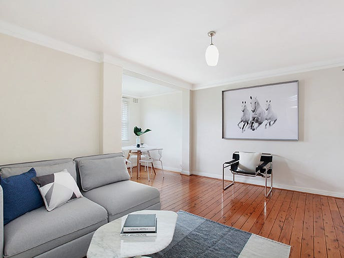 36/364 Moore Park Road, Paddington, NSW 2021