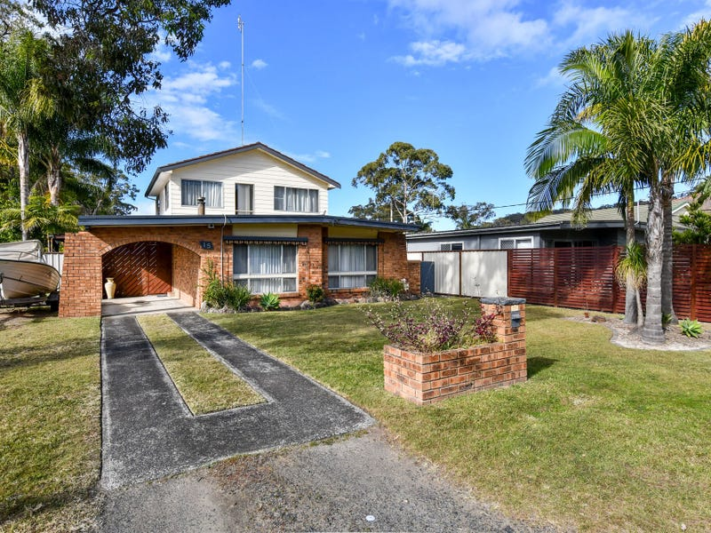 15 Kahibah Road, Umina Beach, NSW 2257