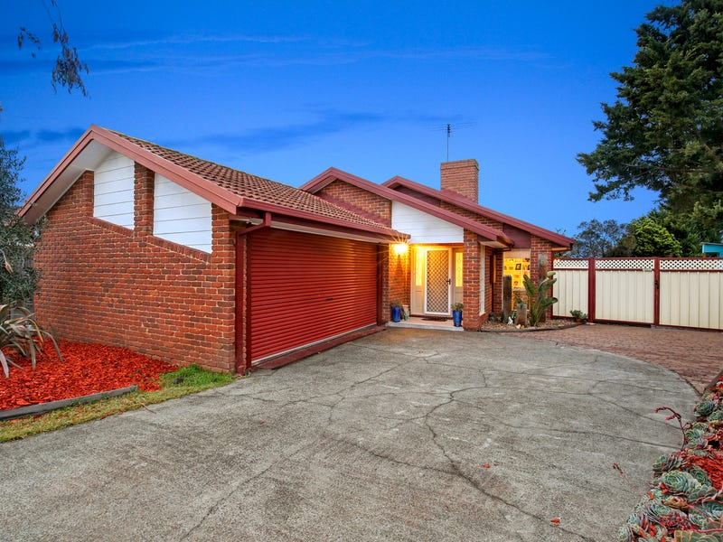 5 Ventnor Place, Keilor Downs, Vic 3038