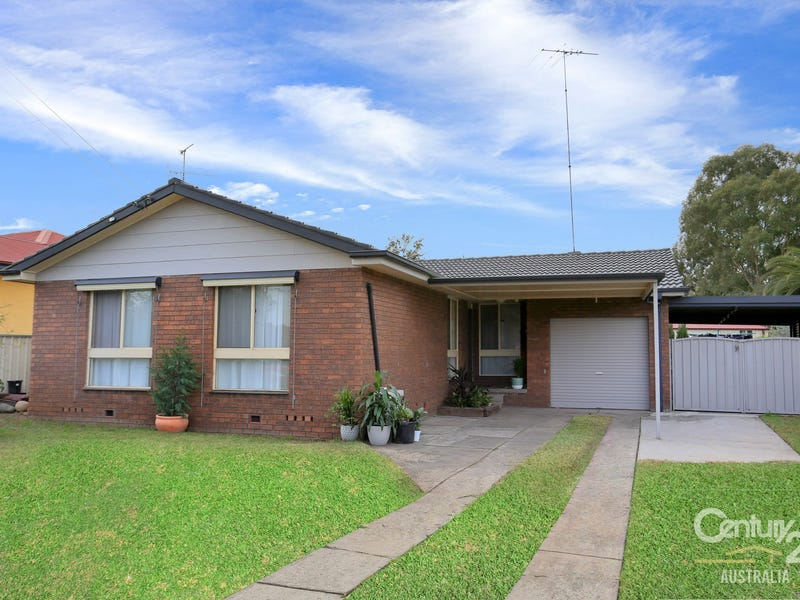 47 George Street, Riverstone, NSW 2765