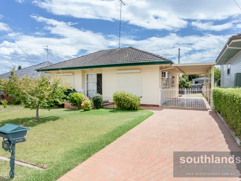 45 Fragar Road, South Penrith, NSW 2750
