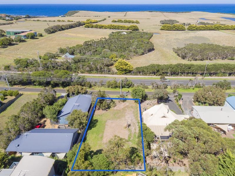 56 Back Beach Road, Sunset Strip, Vic 3922