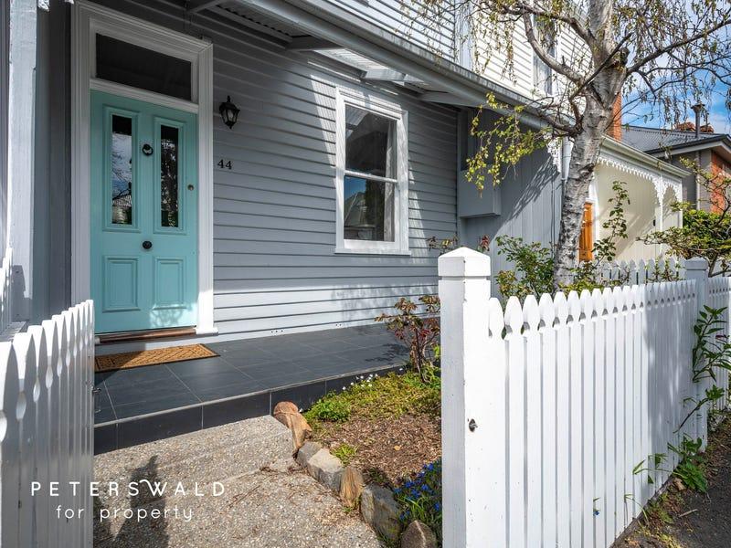 44 Wellington Street, North Hobart, Tas 7000