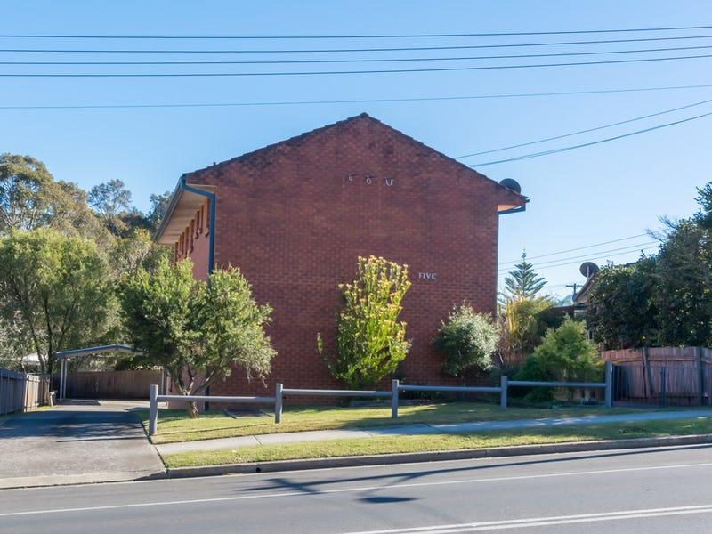 4/5 Albatross Road, Nowra, NSW 2541