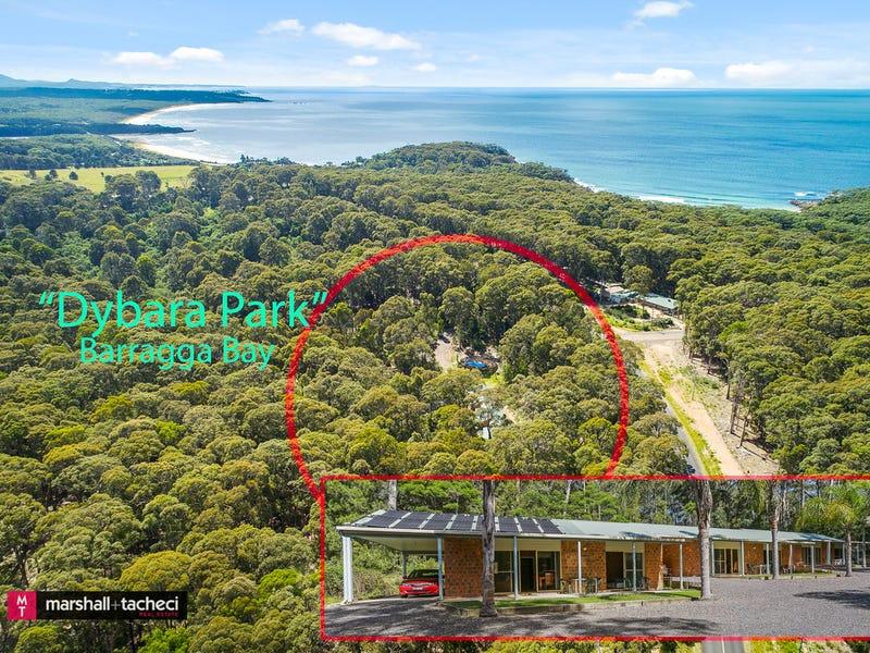"""Dybara Park"" 3473 Tathra - Bermagui Road, Barragga Bay, NSW 2546"