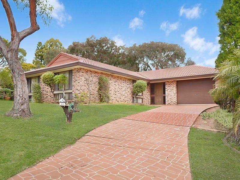 11 Hobart Place, Illawong, NSW 2234