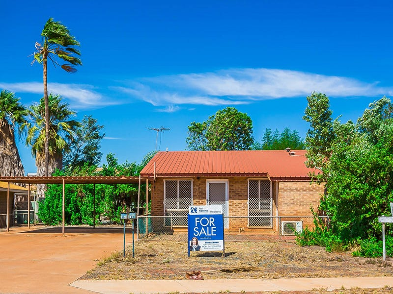 14b Yanderra Crescent, South Hedland, WA 6722