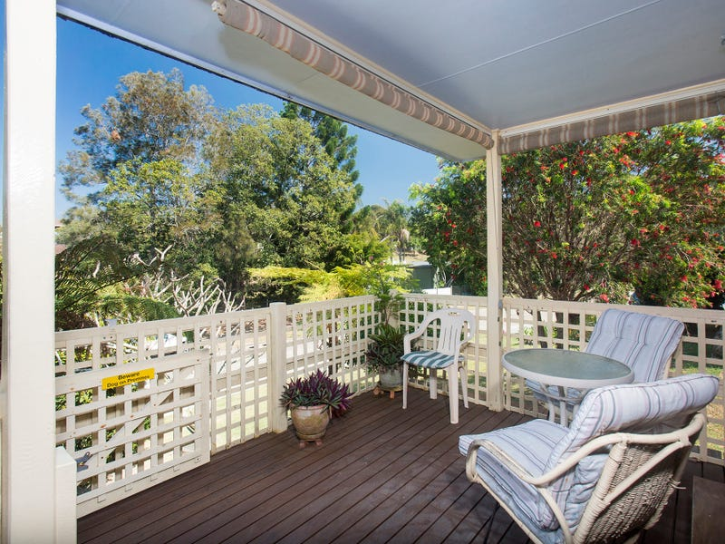 6 Royal Tar Cres, Nambucca Heads, NSW 2448