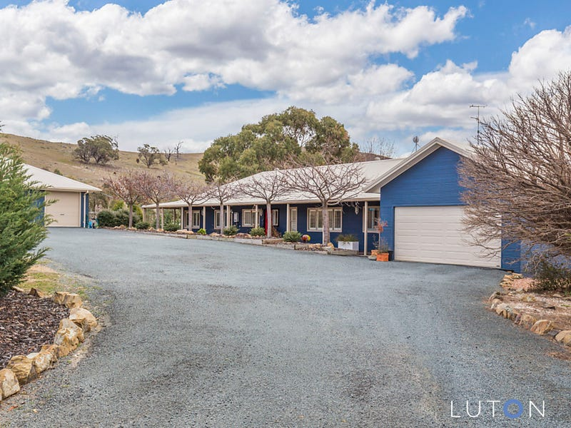 Royalla, NSW 2620 Sold Property Prices & Auction Results