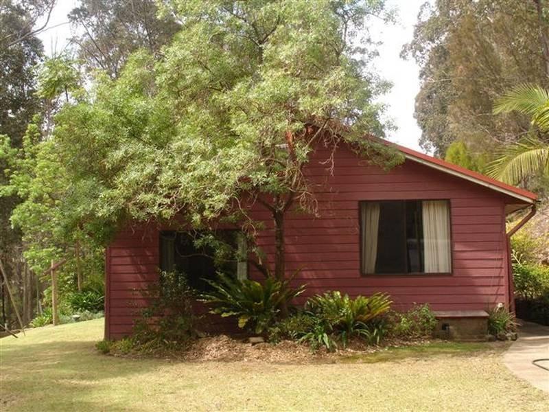 518 PUNKALLY TILBA RD, Central Tilba, NSW 2546