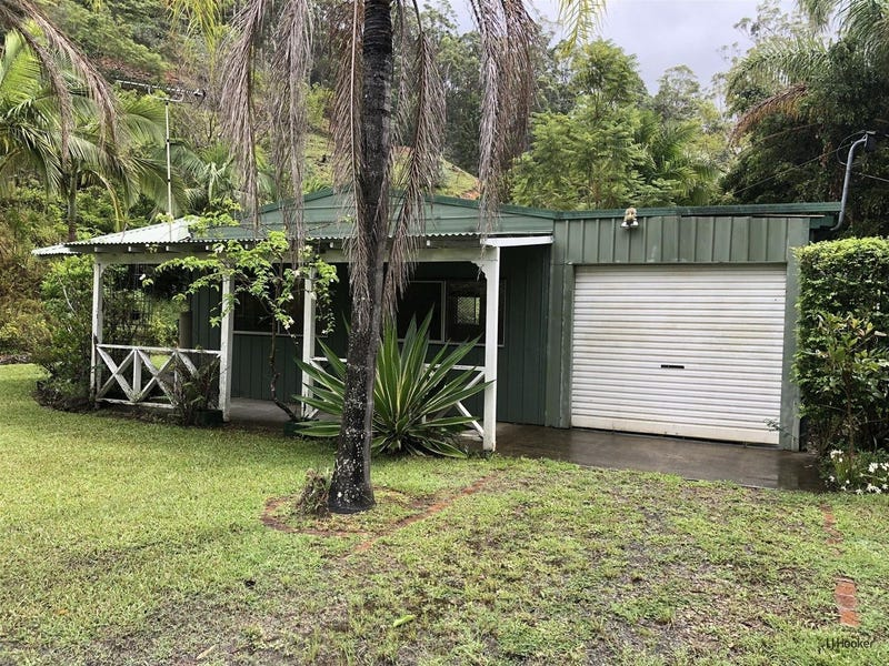 220 Petsch Creek Road, Tallebudgera Valley, Qld 4228