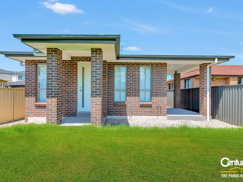 170a Bossley Road, Bossley Park, NSW 2176