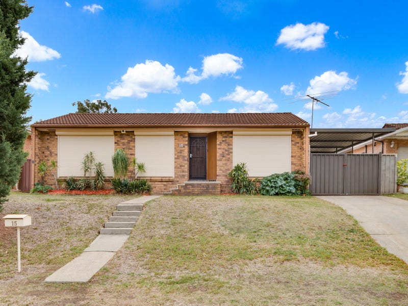 15 Traminer Place, Eschol Park, NSW 2558