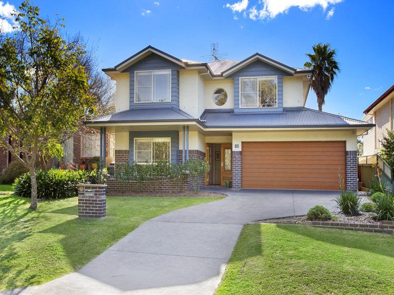 12 Bendena Garden, Stanwell Tops, NSW 2508